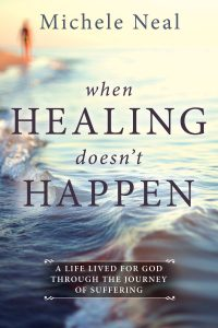 Our Books - Healing