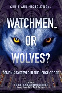 Our Books - Watchmen or Wolves