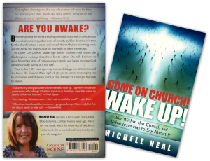 Our Books - Come on Church! Wake Up!