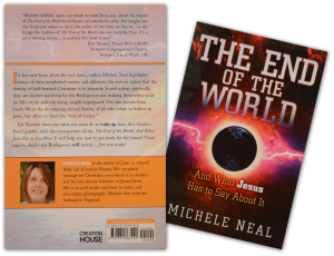Our Books - The End of the World